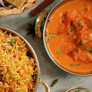 Easy Indian Cooking presented by Gather Food Studio & Spice Shop at Online/Virtual Space, 0 0