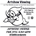 Colorado Artists Show presented by Tokka Oroku at ,