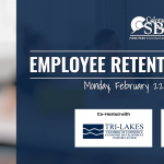 Employee Retention Webinar presented by Pikes Peak Small Business Development Center at Online/Virtual Space, 0 0