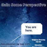 Philosophy in the City Series presented by  at Online/Virtual Space, 0 0