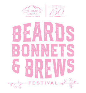 Beards, Bonnets, and Brews Fest presented by Rock Ledge Ranch Historic Site at Rock Ledge Ranch Historic Site, Colorado Springs CO