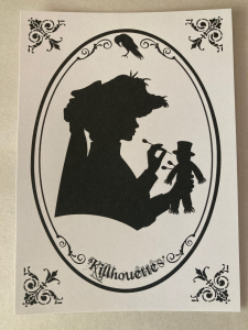 'Killouhettes' presented by 'Killouhettes' at ,