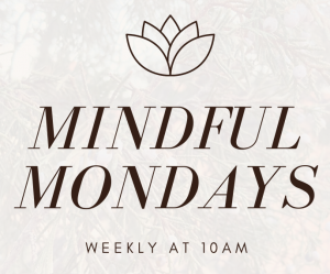Mindful Mondays presented by Garden of the Gods Visitor & Nature Center at Garden of the Gods Visitor and Nature Center, Colorado Springs CO