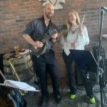 Melange Duo presented by  at ,