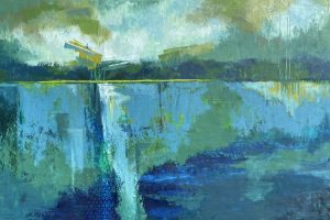 'Colorscapes' presented by G44 Gallery at G44 Gallery, Colorado Springs CO