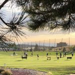 Parsons Honoring the Brave Golf Tournament presented by  at Cheyenne Shadows Golf Course, Colorado Springs CO