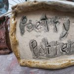 Poetry ON Pottery presented by Poetry Heals at ,
