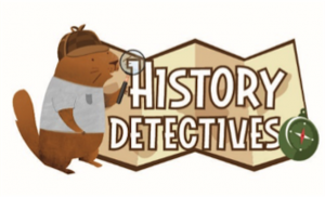 History Detectives: Getting Around Town presented by Colorado Springs Pioneers Museum at Online/Virtual Space, 0 0