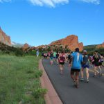 Garden of the Gods 10Mile/10k Race presented by Rock Ledge Ranch Historic Site at Rock Ledge Ranch Historic Site, Colorado Springs CO