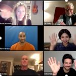 Virtual Reading of 'Pipeline' presented by Theatreworks at Online/Virtual Space, 0 0