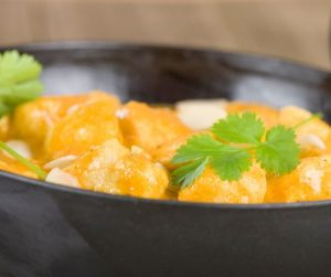Indian Korma presented by Gather Food Studio & Spice Shop at Online/Virtual Space, 0 0