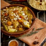 Cooking with Lockhart Honey: Morocco presented by Gather Food Studio & Spice Shop at Online/Virtual Space, 0 0