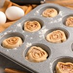 Kids in the Kitchen: Cinnamon Rolls and Frosting presented by Gather Food Studio & Spice Shop at Gather Food Studio, Colorado Springs CO