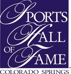 Colorado Springs Sports Hall of Fame presented by Colorado Springs Sports Corporation at The Broadmoor World Arena, Colorado Springs CO