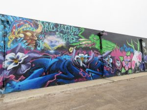 Knob Hill Collective #1