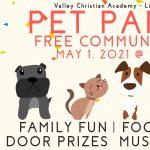 Pet Parade presented by  at ,
