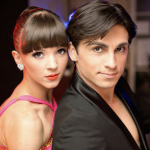 First Friday with Latin Ballroom Dancers presented by Colorado Springs Dance Theatre at ,