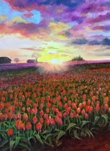 Lorraine Watry and Carey Pelto presented by Arati Artists Gallery at Arati Artists Gallery, Colorado Springs CO