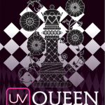 UV: QUEEN Art Experience presented by  at ,