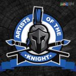 Artist of the Knight: Sharon Carvell presented by Pikes Peak Library District at Online/Virtual Space, 0 0