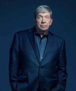 Mountain of Authors presents Lt. Joe Kenda (Ret.) presented by Pikes Peak Library District at Online/Virtual Space, 0 0