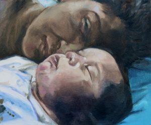 'Motherhood is Forever' presented by Kreuser Gallery at Kreuser Gallery, Colorado Springs CO