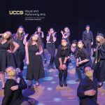 UCCS University Choir presented by UCCS Visual and Performing Arts: Music Program at Ent Center for the Arts, Colorado Springs CO