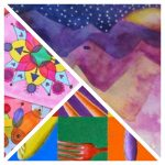 Young Art Makers: Color Theory presented by YMCA of the Pikes Peak Region at Cordera Community Center, Colorado Springs CO