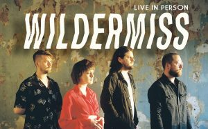 Wildermiss presented by The Black Sheep at The Black Sheep, Colorado Springs CO