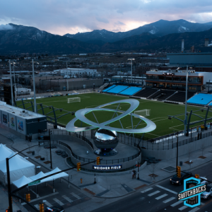 CHSAA Soccer Championships presented by Colorado Springs Switchbacks FC at ,