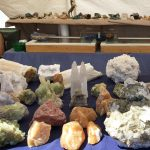Victor Gem & Mineral Show presented by Southern Teller County Focus Group at Victor Lowell Thomas Museum, Victor CO