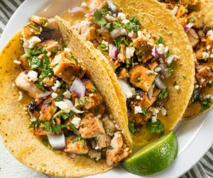 Taco Tuesday: Thai Street Food presented by Gather Food Studio & Spice Shop at Online/Virtual Space, 0 0