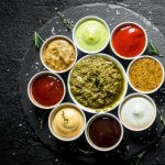 Summer Sauces presented by Gather Food Studio & Spice Shop at Online/Virtual Space, 0 0