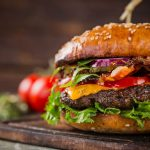 Grilling Secrets: The Best Burger presented by Gather Food Studio & Spice Shop at Online/Virtual Space, 0 0
