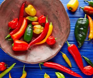 Jalapeno Business: Cooking with Fresh Mexican Peppers presented by Gather Food Studio & Spice Shop at Gather Food Studio, Colorado Springs CO