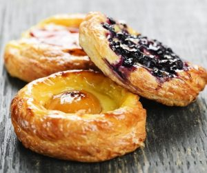 Breakfast Pastries with Steffi's Confections presented by Gather Food Studio & Spice Shop at Gather Food Studio, Colorado Springs CO