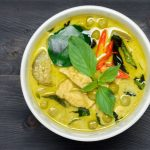 Thai Curry presented by Gather Food Studio & Spice Shop at Gather Food Studio, Colorado Springs CO