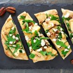 Grilled Flatbreads presented by Gather Food Studio & Spice Shop at Gather Food Studio, Colorado Springs CO