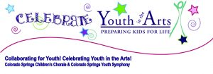 Celebrate Youth In The Arts: At Home Version presented by Colorado Springs Children's Chorale at Online/Virtual Space, 0 0