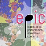 E.P.I.C Season Finale: Beethoven Trio presented by Educational Partnerships Immersive Concerts at ,