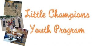 Little Champions Youth Program presented by ProRodeo Hall of Fame and Museum at Pro Rodeo Hall of Fame, Colorado Springs CO
