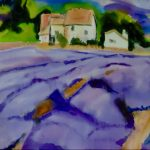 Irv Middlemist and Mary Gorman presented by Gallery 113 at Gallery 113, Colorado Springs CO