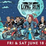 The Long Run: An Eagles Tribute Band presented by Boot Barn Hall at Boot Barn Hall at Bourbon Brothers, Colorado Springs CO