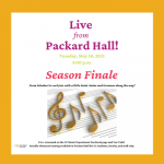 Faculty Artists Concert Series: Season Finale presented by Colorado College Music Department at Online/Virtual Space, 0 0