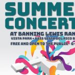 Banning Lewis Ranch Summer Concert Series presented by  at ,