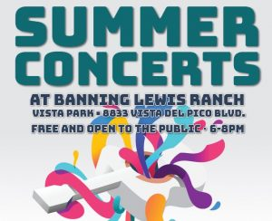 Banning Lewis Ranch Summer Concert Series presented by Home at ,