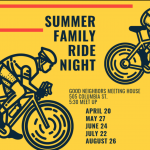 Family Ride Night presented by  at ,