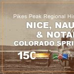Pikes Peak Regional History Symposium No. 1 presented by Pikes Peak Library District at Online/Virtual Space, 0 0