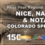 Pikes Peak Regional History Symposium No. 2 presented by Pikes Peak Library District at Online/Virtual Space, 0 0