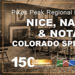 Pikes Peak Regional History Symposium No. 3 presented by Pikes Peak Library District at Online/Virtual Space, 0 0